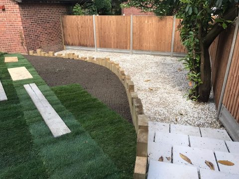 Fencing and Fence Repair - Cheshunt